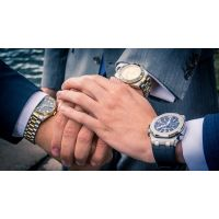 Kapesní, připínací a stylové hodinky na Marre