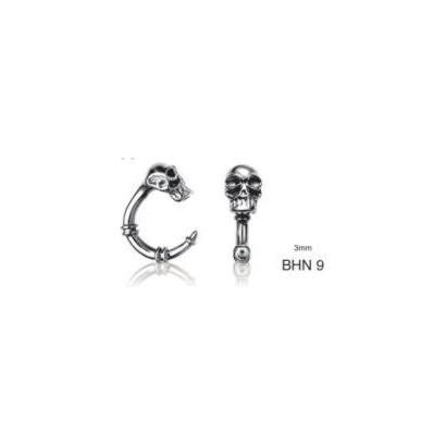 Roztahovák z chirurgické oceli lebka TBHN9