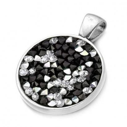 Přívěsek s krystaly Crystals from Swarovski® CAL PEPPER