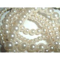 Perlové šperky, šperky s perlami